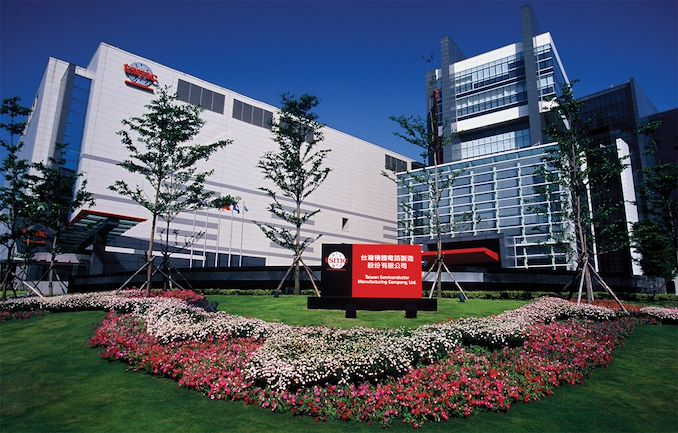TSMC to Build Japan's Most Advanced Semiconductor Fab