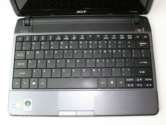 DOWNLOAD DRIVERS: ACER ASPIRE AS1410