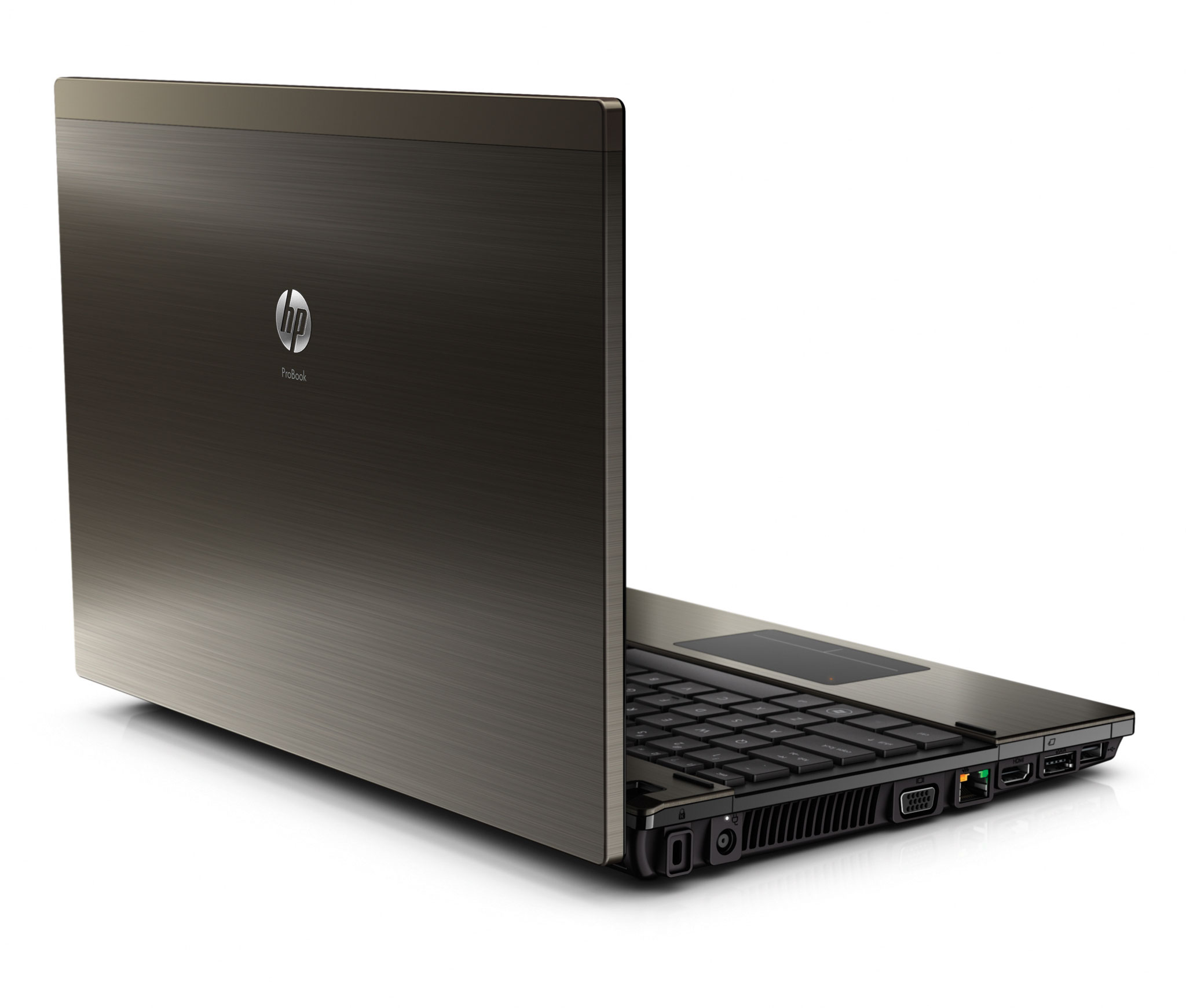 Announcing: HP 4320t Mobile Thin Client