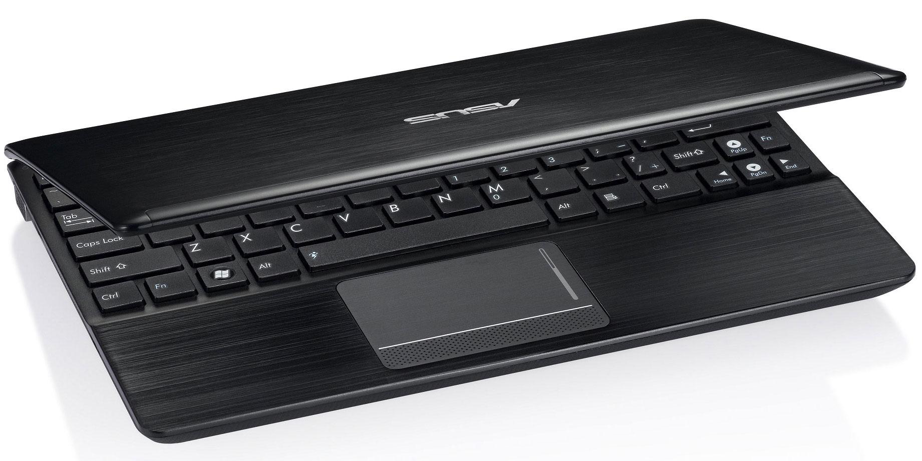 Laptop: Asus Laptop