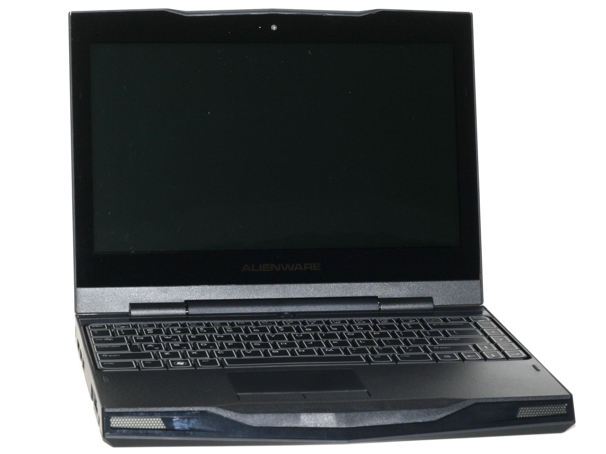 Alienware M11x Notebook IMSM XP