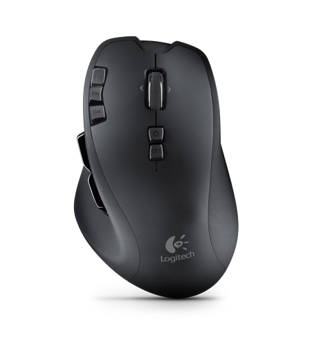 d181ce812e6 Logitech's last G-series wireless mouse, the wireless version of the G7,  was loved and loathed by many. For around $90, the wireless G7 was a mouse  with two ...