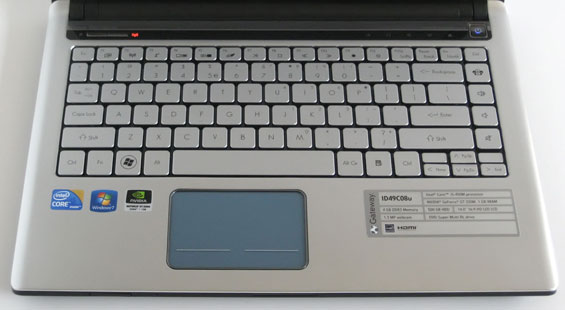 Gateway ID49C ALPS Touchpad Windows 8 Driver Download