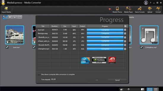 Cyberlink & Adobe: Views On Consumer GPU Computing - NVIDIA GTC 2010