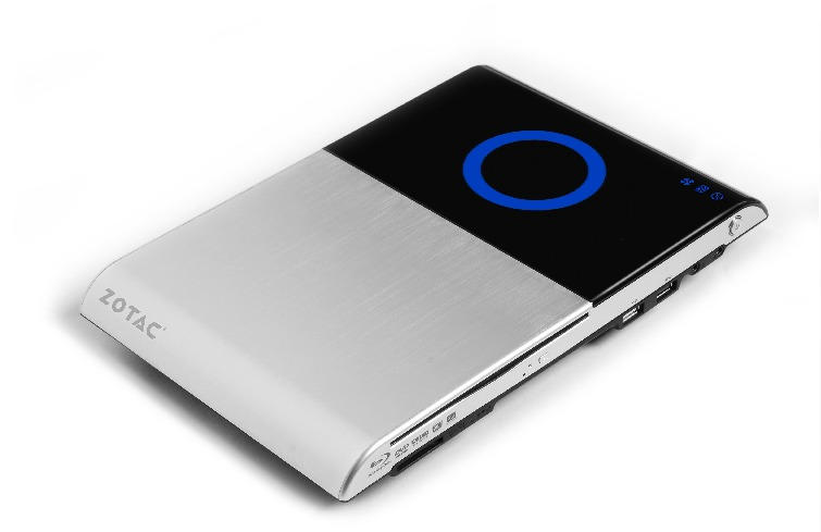 Zotac ZBOX Blu-Ray HD-ID34 Review