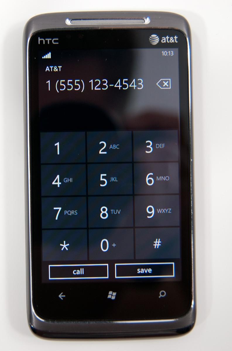 Putting the phone in windows the windows phone 7 review the windows phone 7 review buycottarizona
