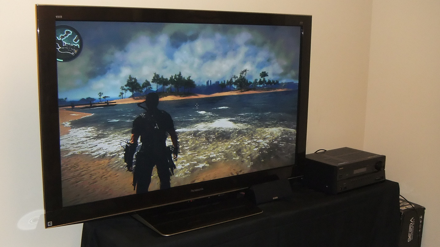 3D TV goes flat - Find out why