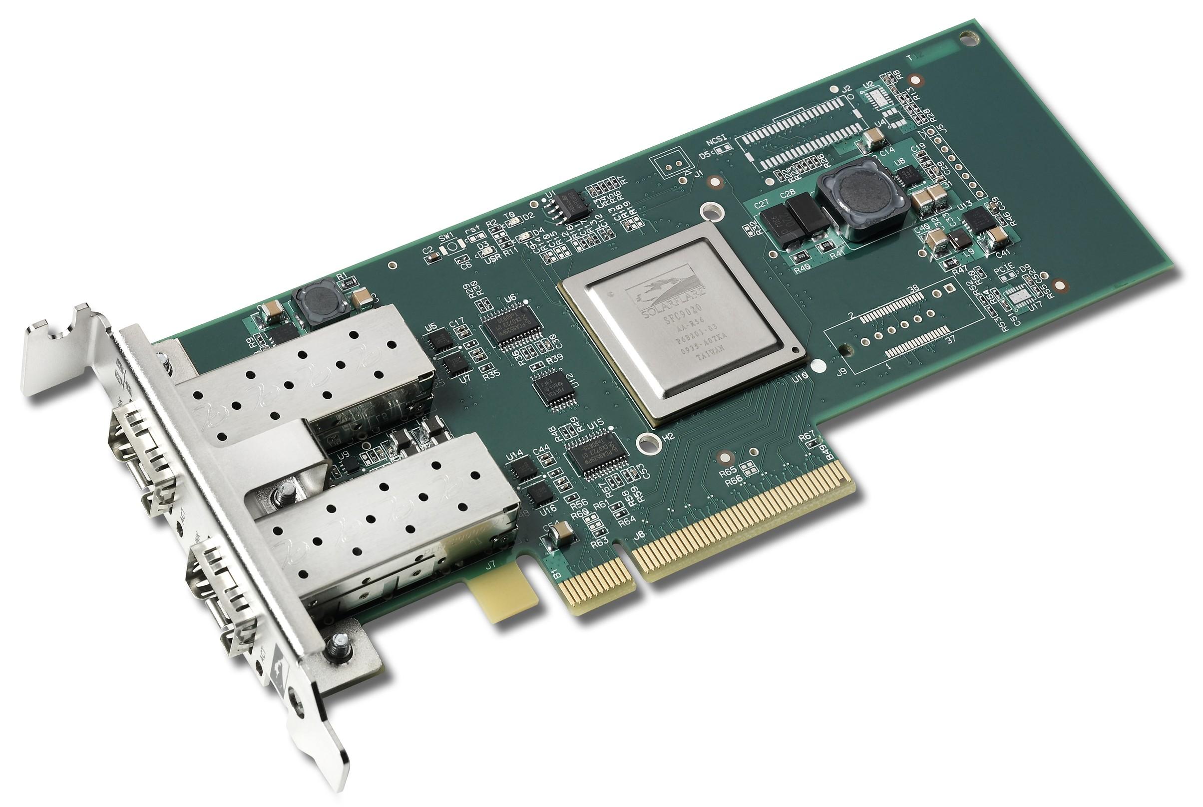 Intel ct gigabit desktop adapter