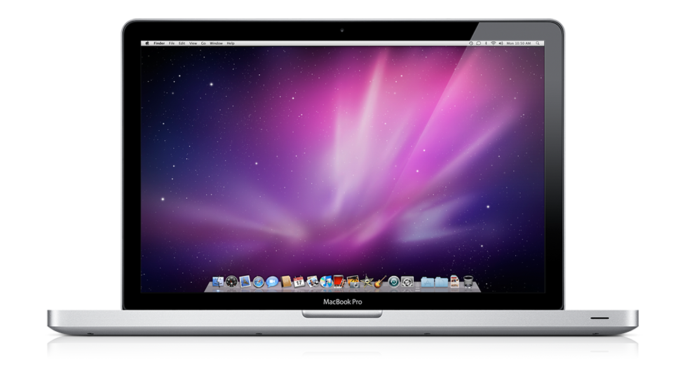 But What About a Mac? - Holiday Buyer's Guide: Notebooks