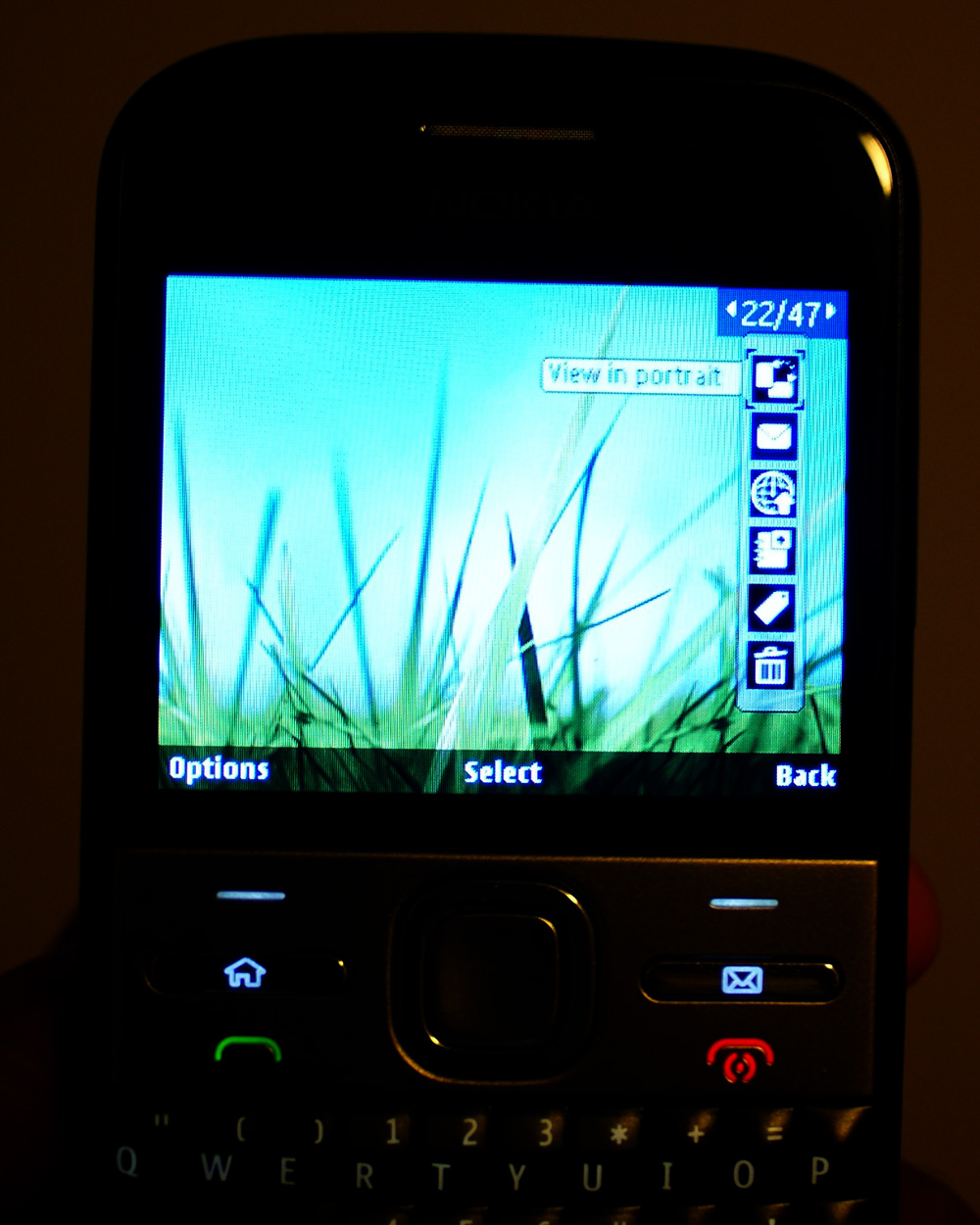 viber for nokia e5 symbian