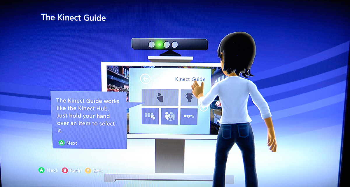 kinect interaction paradigms microsoft kinect the anandtech review rh anandtech com Kinect Sports Games Kinect Sports Boxing