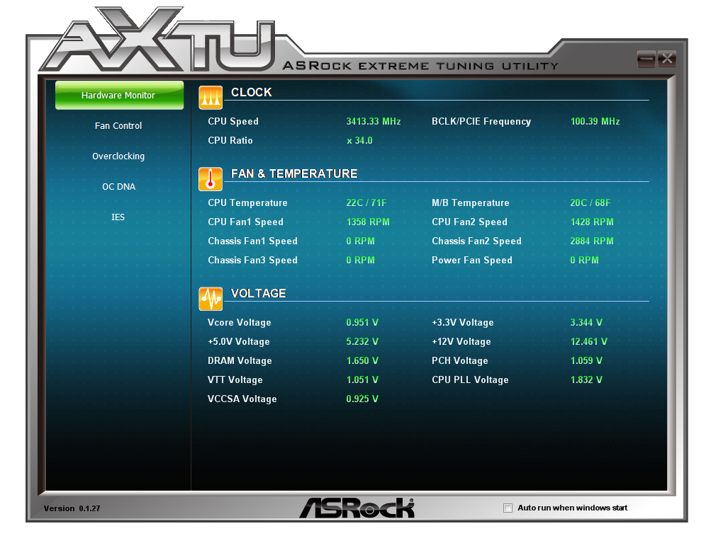 Drivers: Asrock P67 Extreme4 Instant Boot
