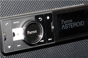 Parrot - Latest Articles and Reviews on AnandTech