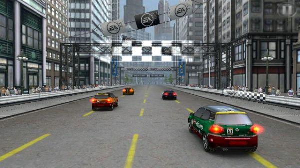 Игры для Nokia N8