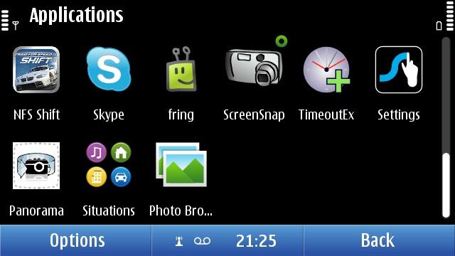 software update nokia e63  skype