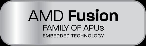 AMD G-Series: APUs para móviles