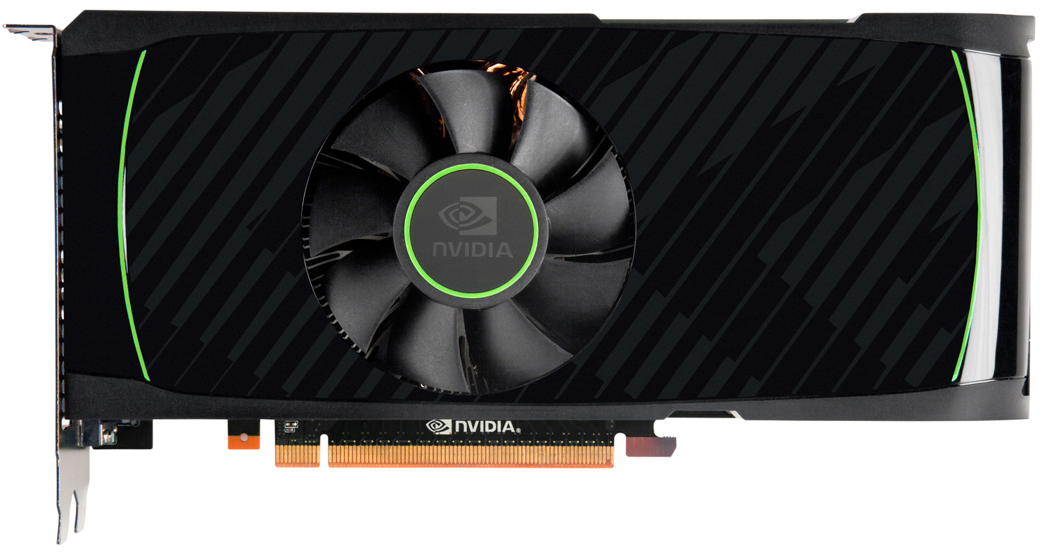 Video card Nvidia Geforce GTX 560 Ti: characteristics, comparison with analogues and reviews 13