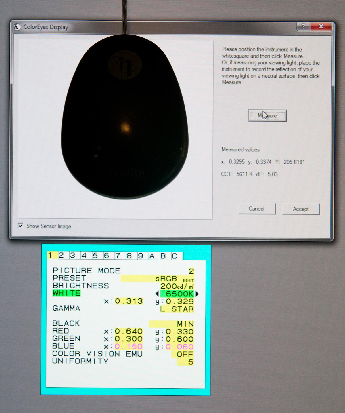 pro 600 yield monitor calibration