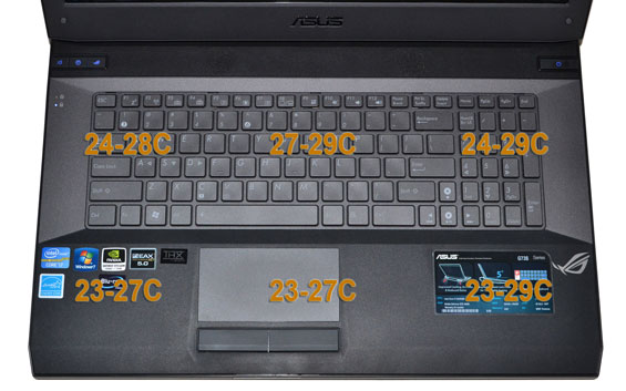 asus g73sw backlit keyboard driver