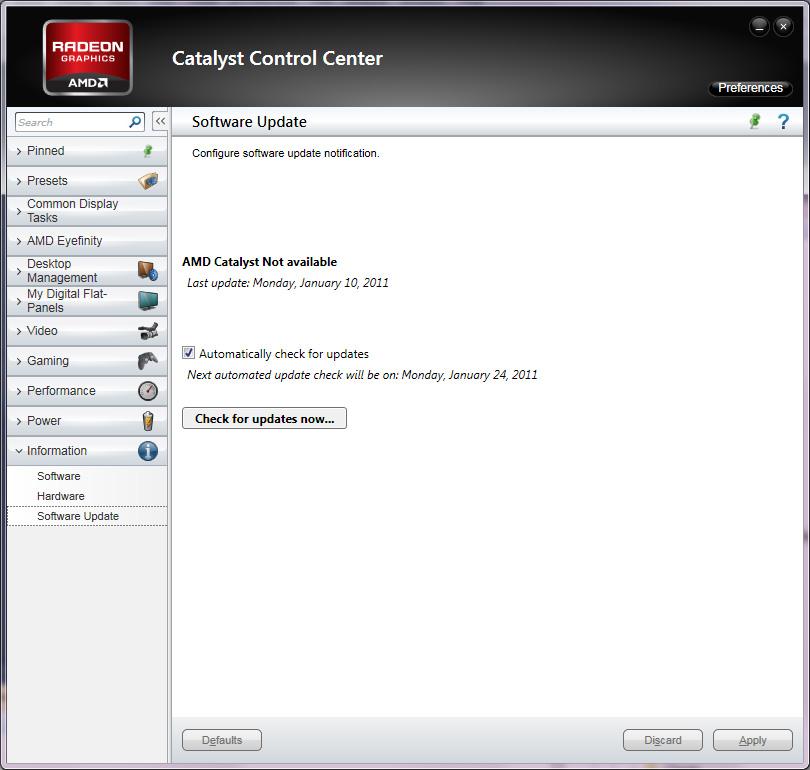 Check Video Card Drivers Ubuntu