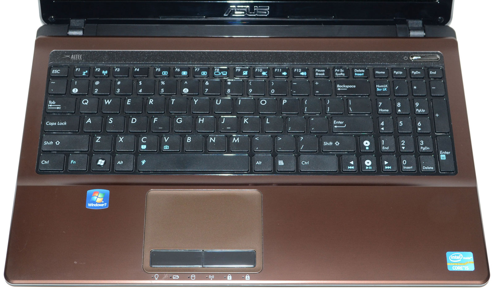 ASUS K53E NOTEBOOK DRIVER PC