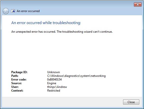 Installation and Resource Usage - Windows Thin PC: Windows, Slimmed Down