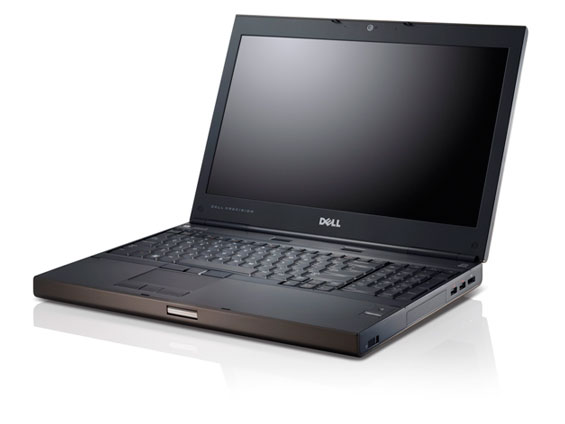 Drivers Update: Dell Precision M4500 Notebook Multi-Touch Touchpad