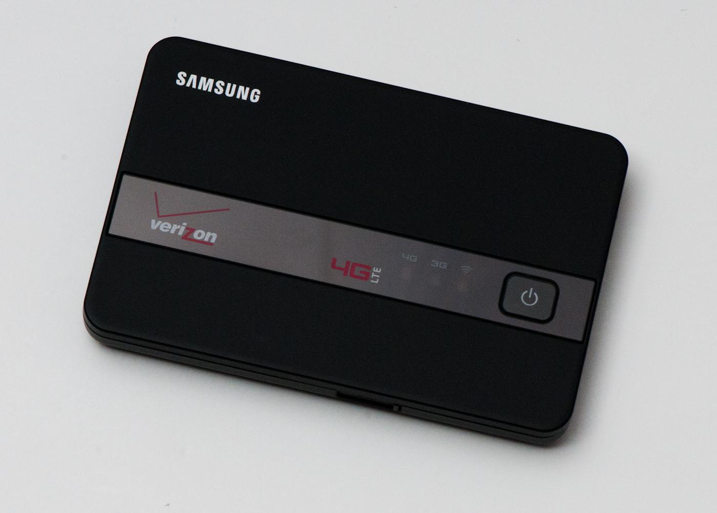 Lte Hotspot Samsung Sch Lc11 Verizon 4g Lte Two