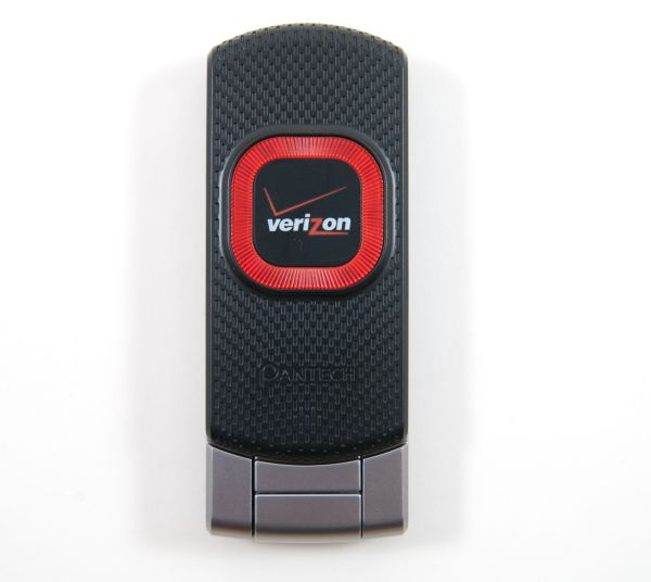 Verizon wireless pantech uml290 4g lte usb modem