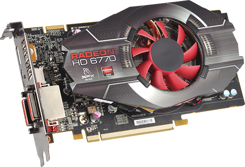 AMD RADEON HD 6700 SERIES DRIVERS