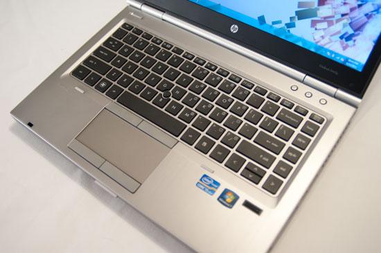 Laptop Elitebook HP 8460P chó thuê với giá rẻ