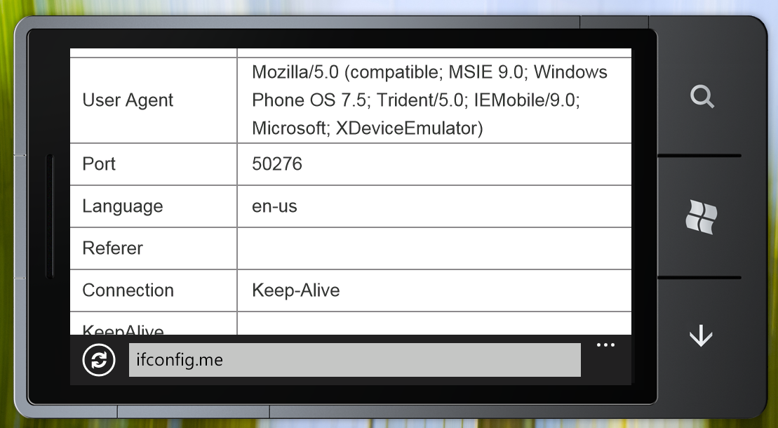 ie9 emulator for windows 7