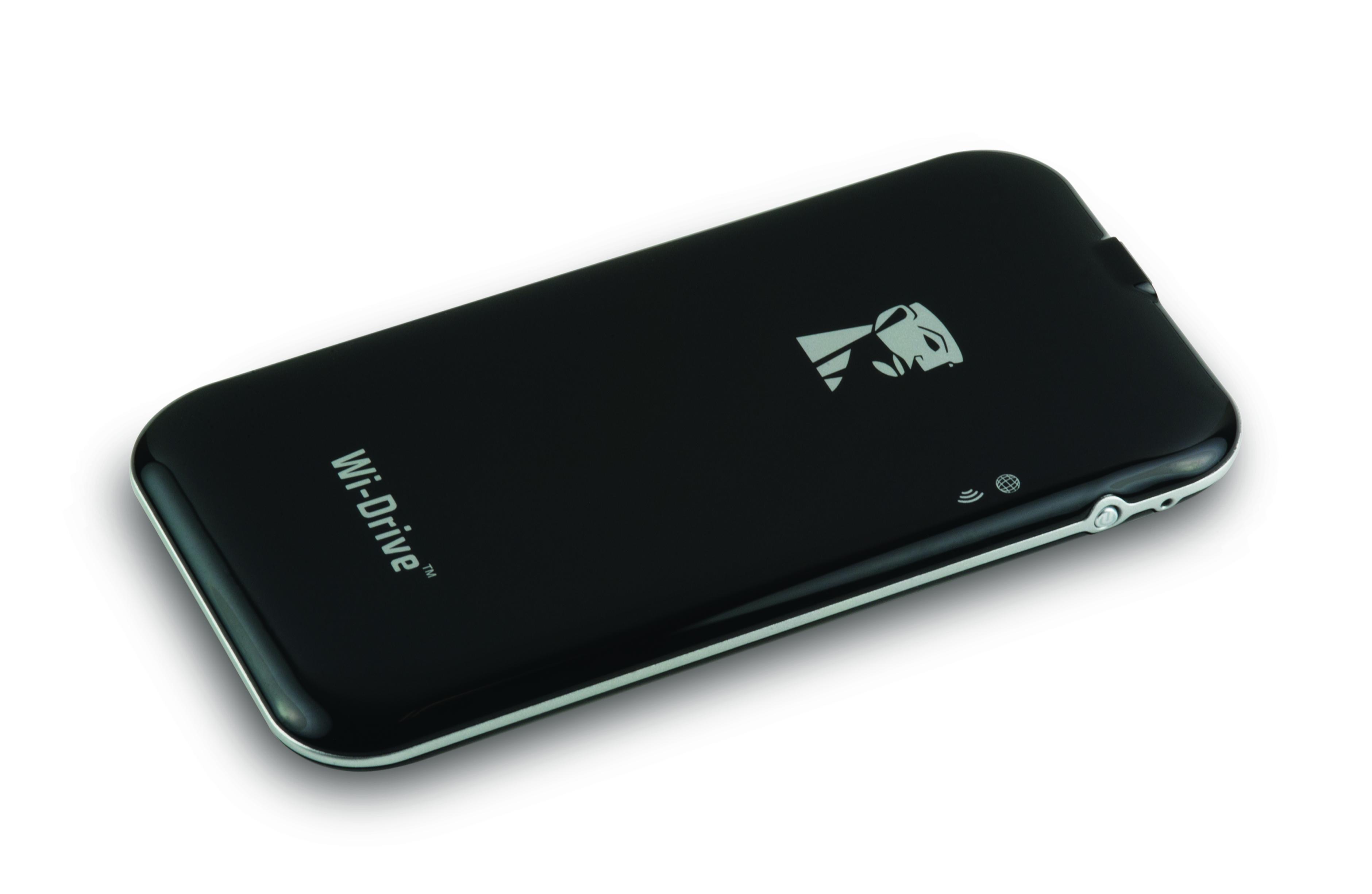 Iphone  Storage Expansion