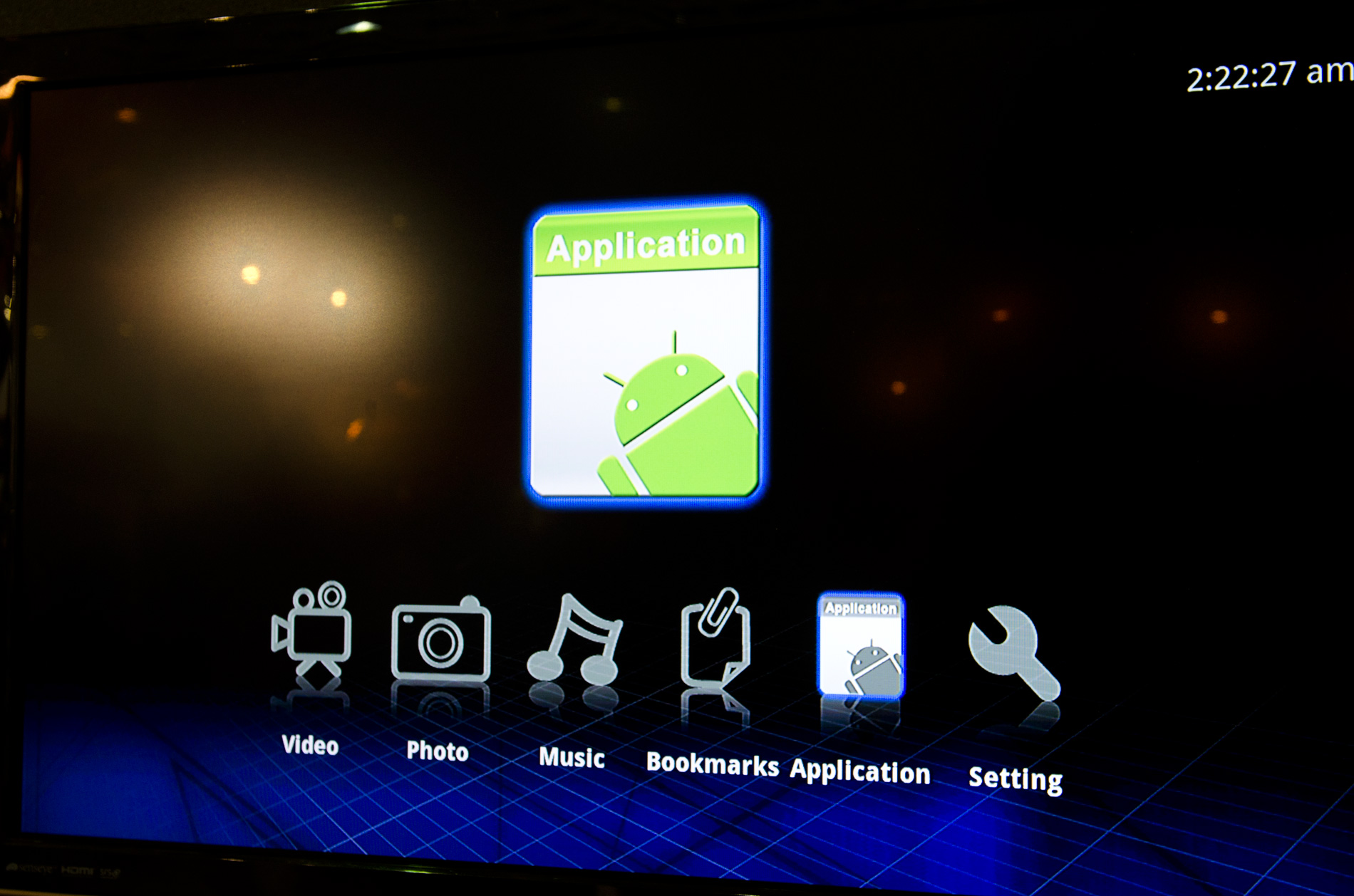 Patriot Box Office Alpine: Android Based Media Streamer