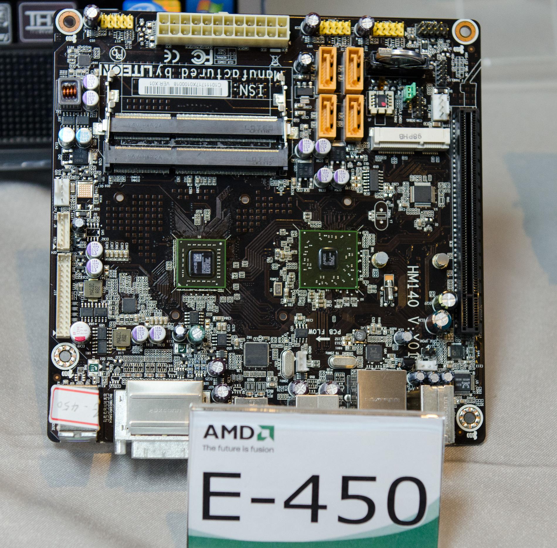 Скачать драйвер для процессора amd e 450