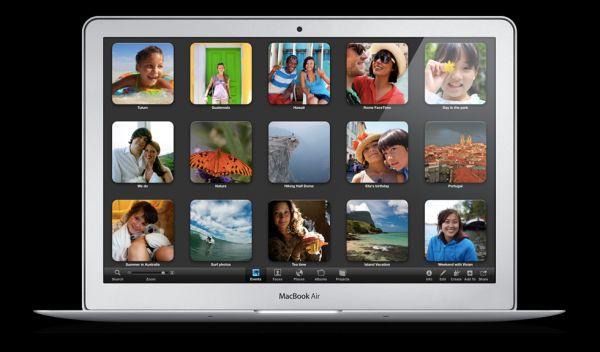 Fullscreen apps