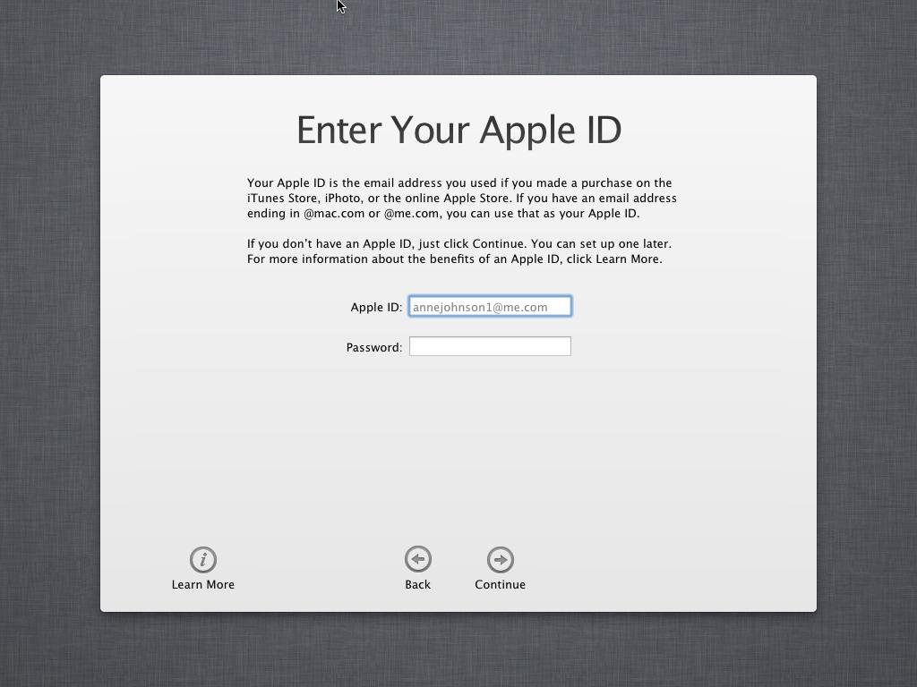 Falha permite que senha de ID Apple seja resetada apenas com email e data de nascimento 3