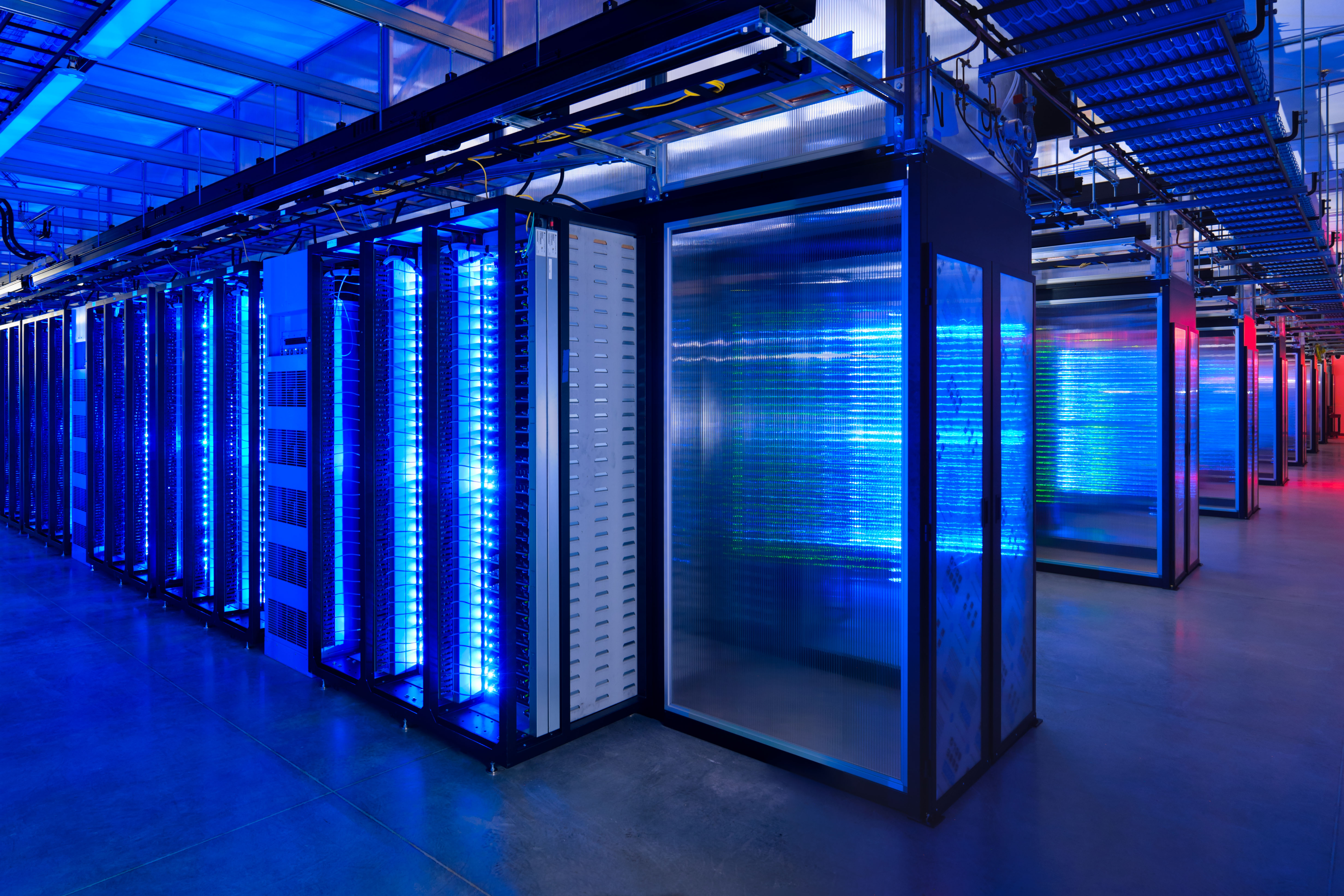 Ask the experts enterprise cloud computing questions for It room design