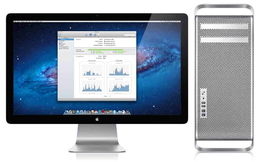 Final Thoughts - In-Depth with Mac OS X Lion Server