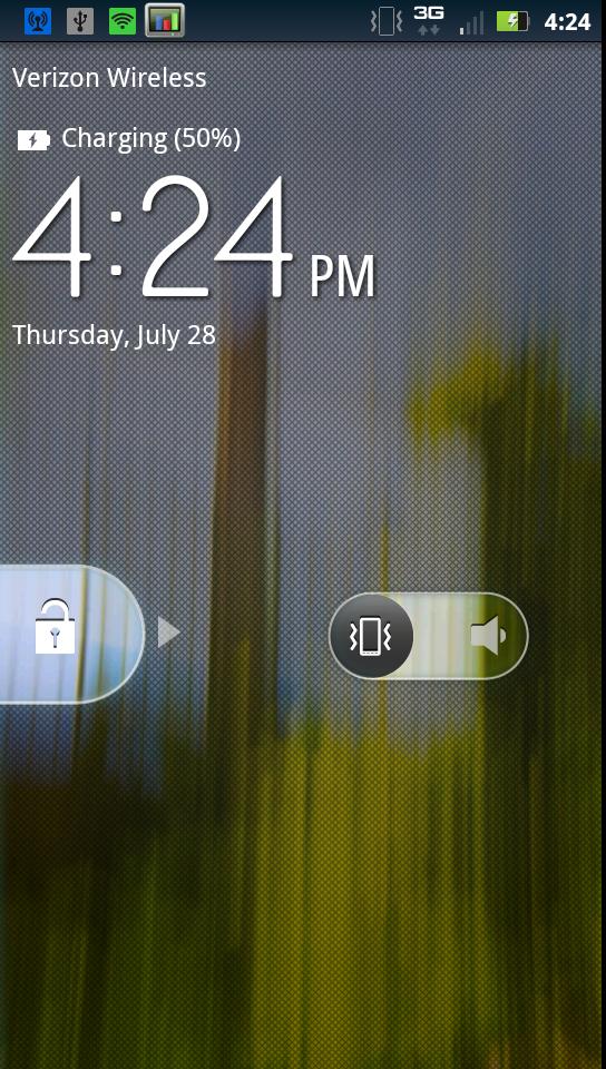 New Motoblur, Software, and Locked Bootloaders - Motorola