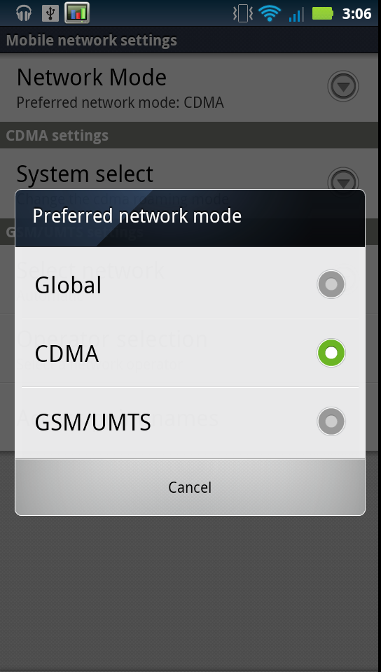 Cellular and WiFi Connectivity, GPS - Motorola Droid 3 Review