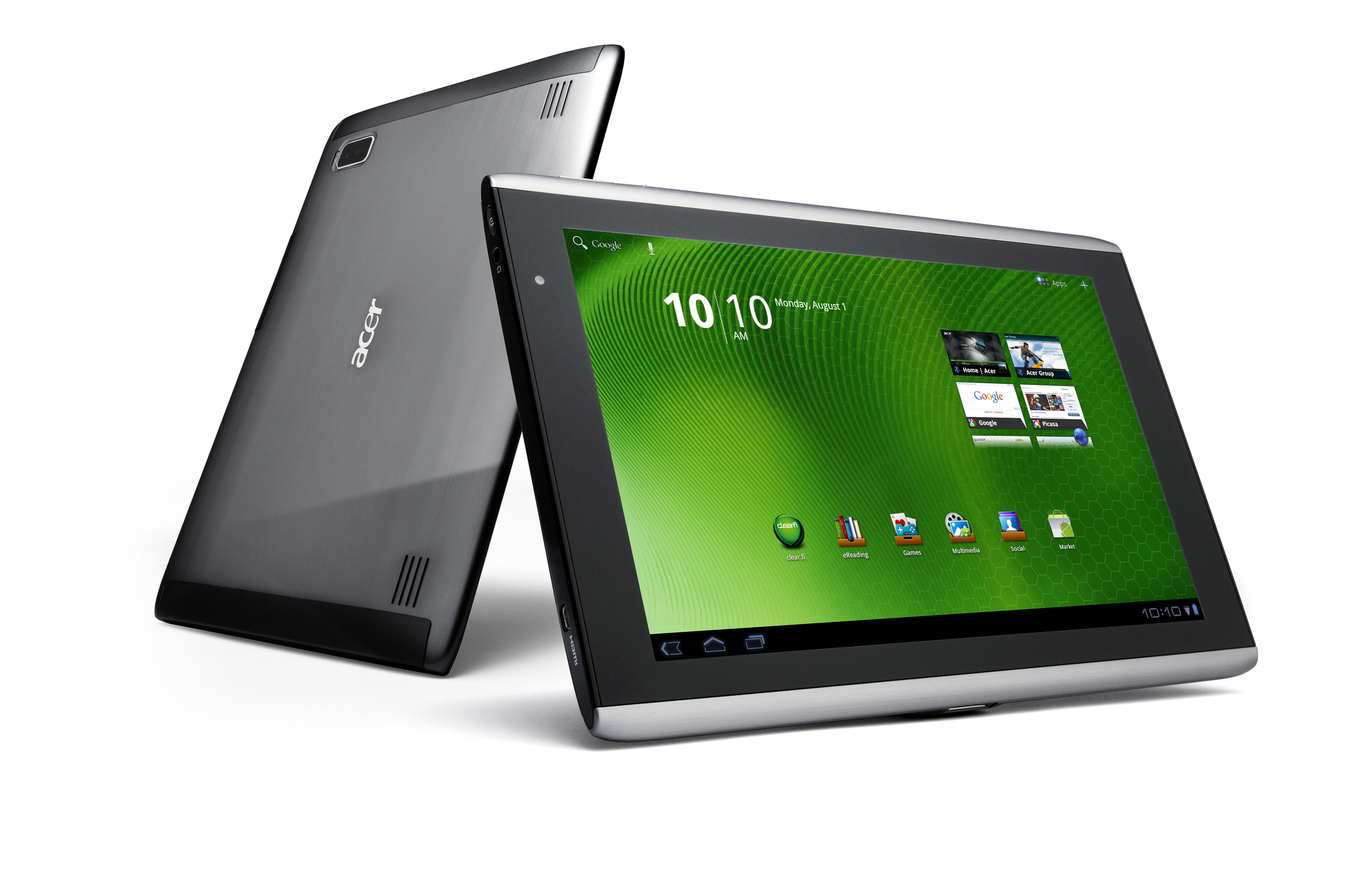 Acer iconia tab a500 recovery mode - 9f47e