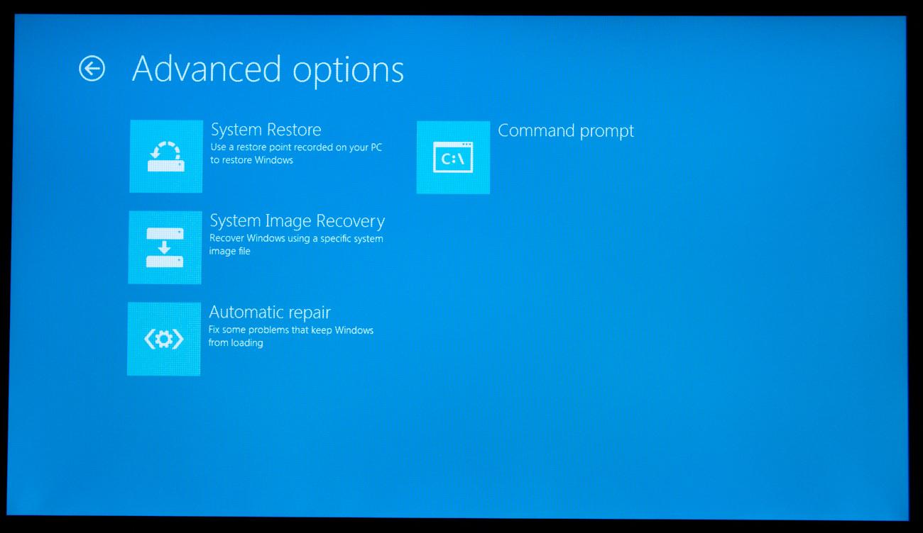 Build Microsoft Windows