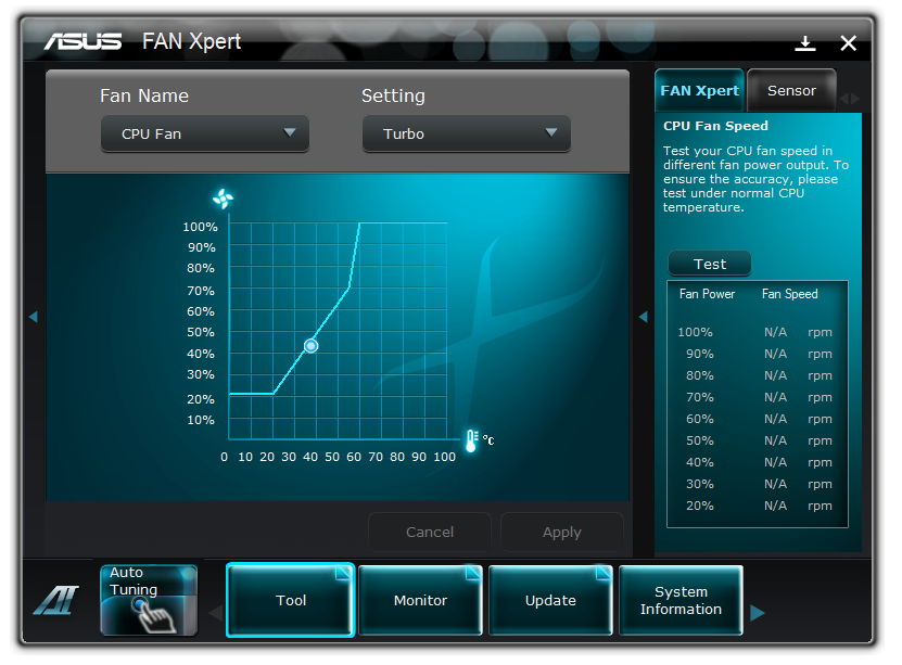 Drivers Update: Asus F1A75-I DELUXE Vibe