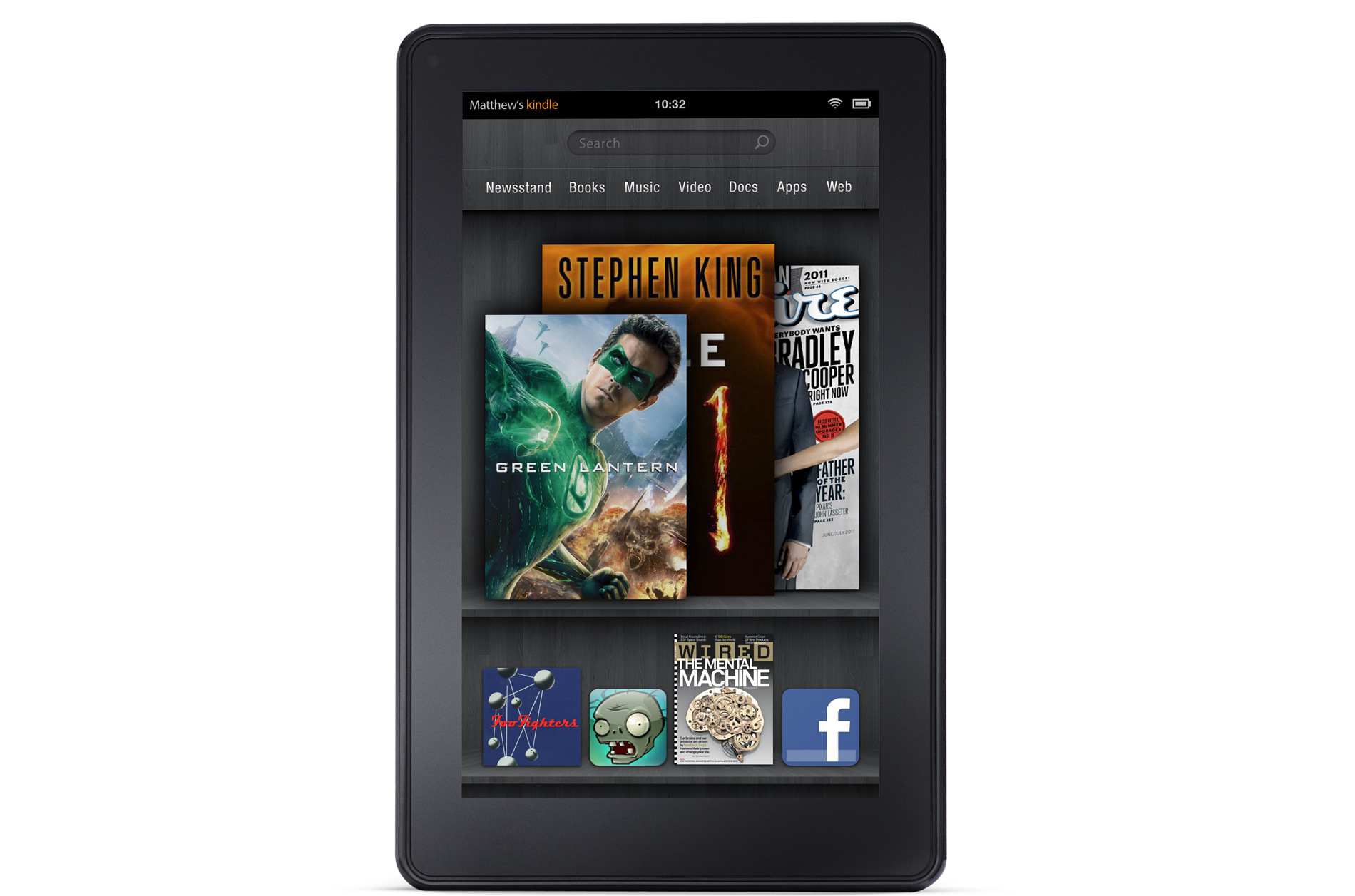 'Amazon verkoopt Kindle Fire onder kostprijs' - Tablets en ... - photo#40