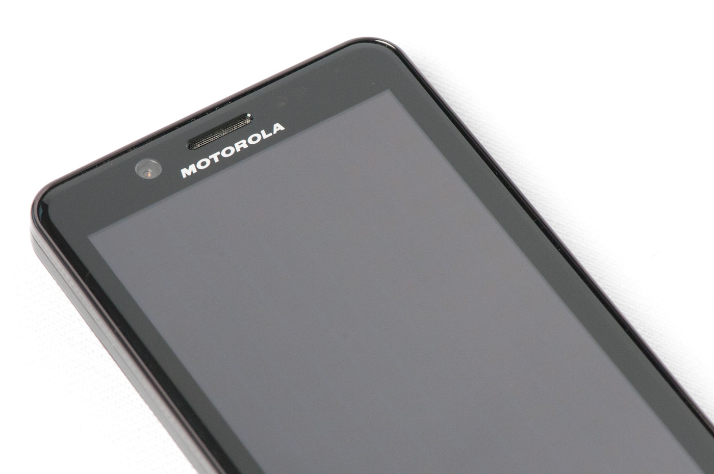Motorola Droid Bionic Review Dual Core With 4g Lte A Smartphone Dock Built Inside Mans Prosthetic Arm Its Nothing That Microfiber Cloth Cant Take Care Of And Honestly Isnt As Big An Issue Dust Collection In Virtually Every Earpiece