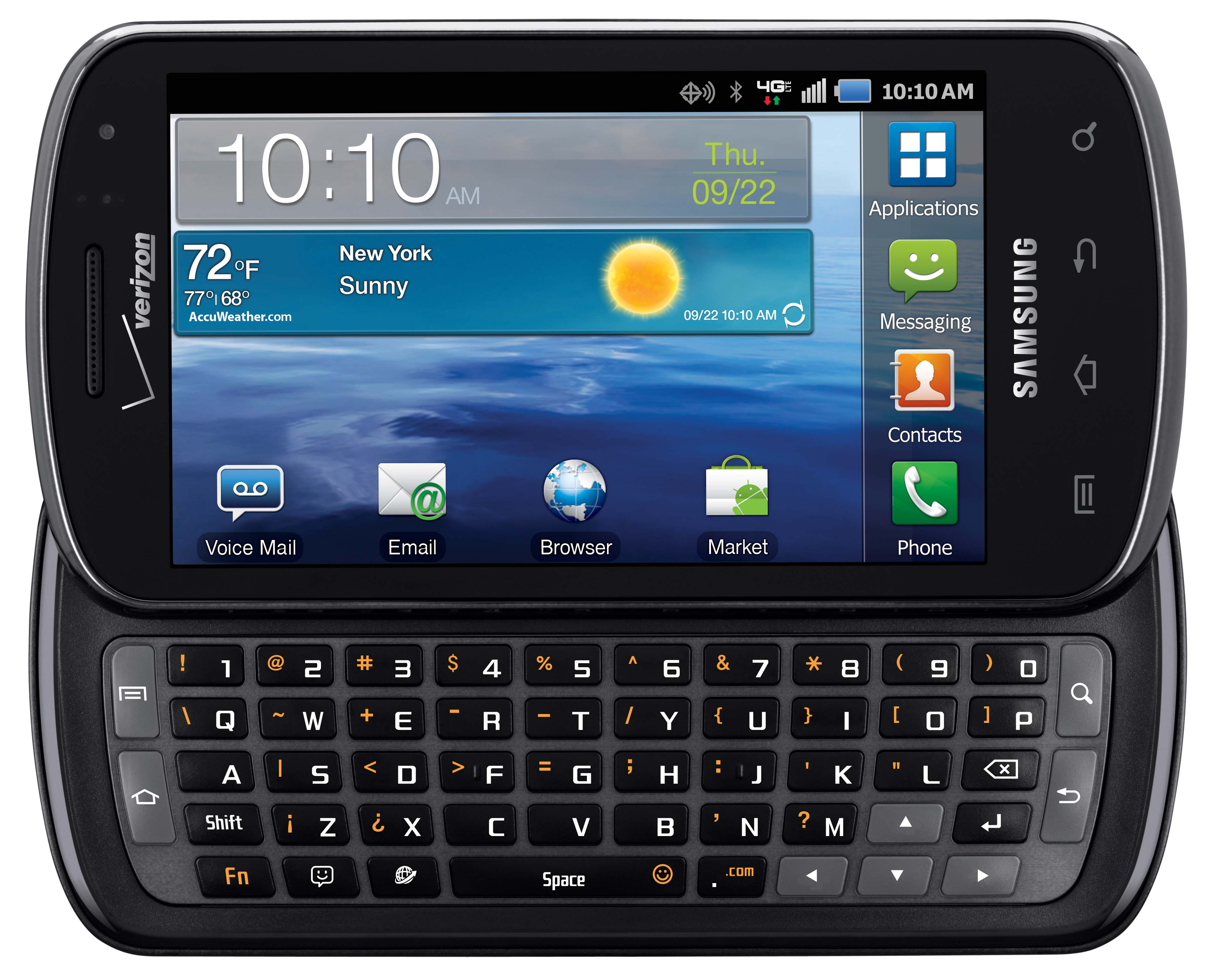 Camera Samsung Qwerty Android Phone samsung stratosphere lte and qwerty for 149 updated