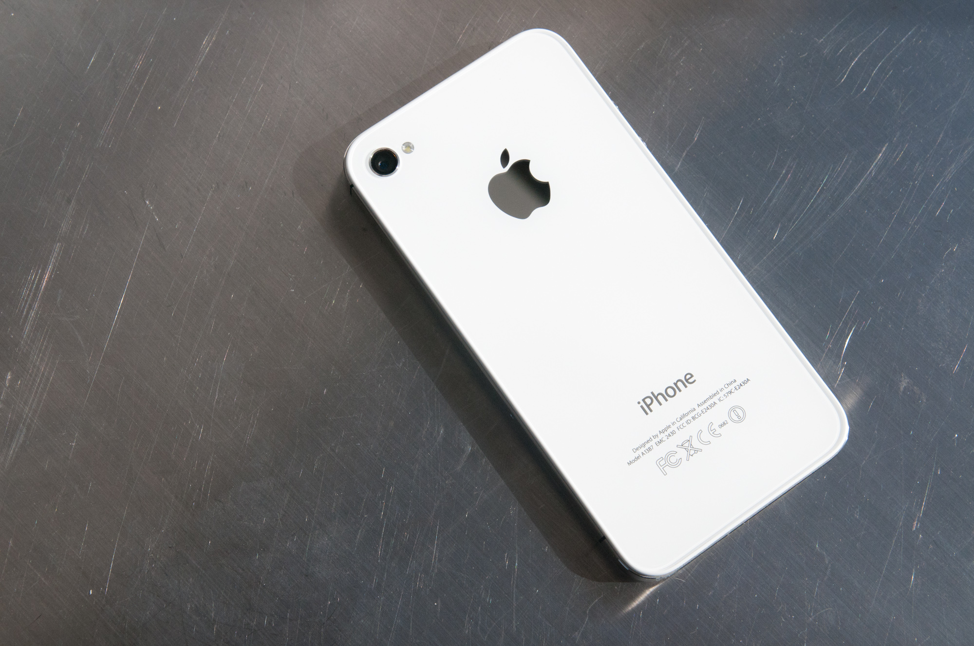 apple iphone 4s thoroughly reviewed. Black Bedroom Furniture Sets. Home Design Ideas