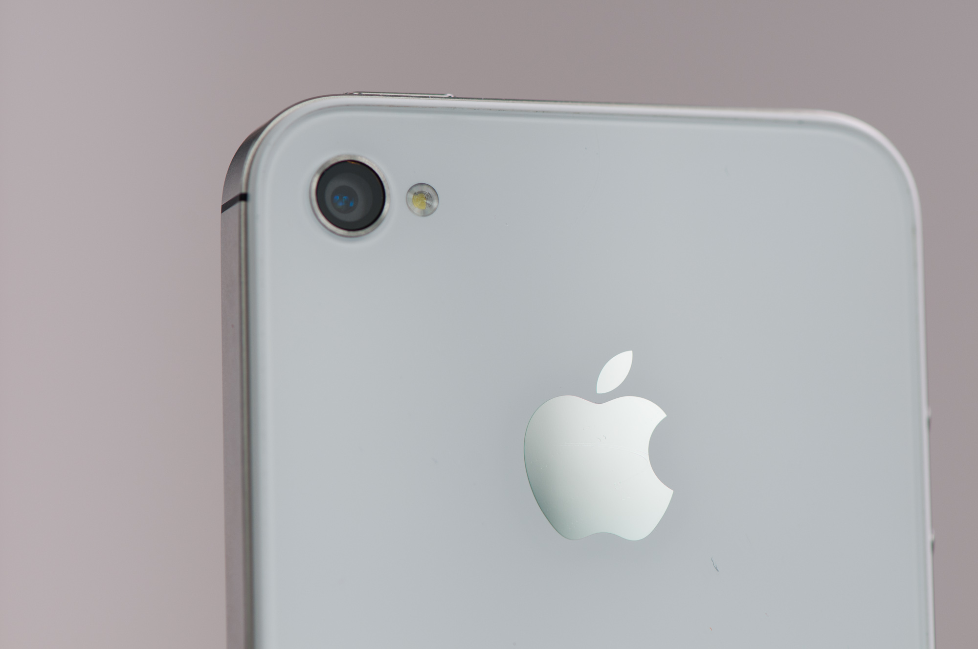 Camera Improvements - Apple iPhone 4S: Thoroughly Reviewed