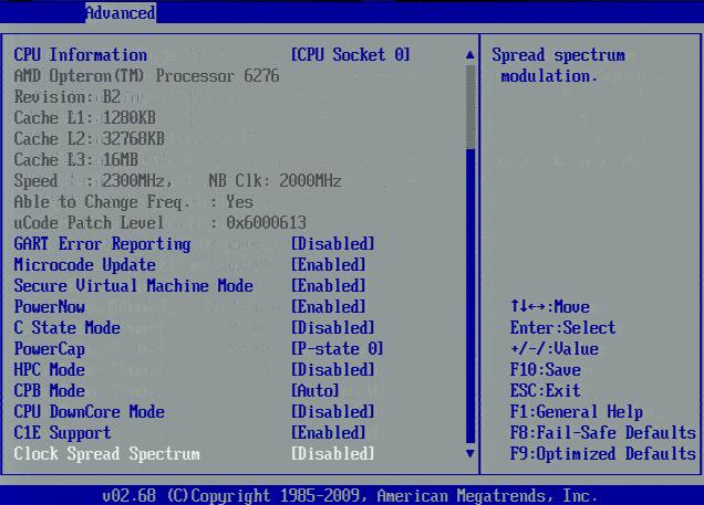 Inside Our Interlagos Test System - Bulldozer for Servers: Testing